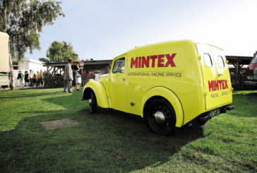 From Superminis to SUVs, A look at how Mintex continues to help the world brake more safely