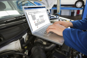Visit MECHANEX to see live demos of ALLDATA Repair