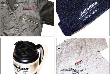 Autodata prize packs to be won!
