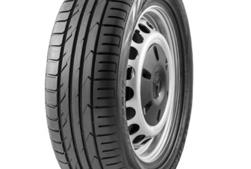 Evergreen Tyres – Range expansion