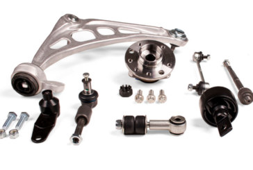 Federal-Mogul Motorparts extends guarantee on MOOG chassis components