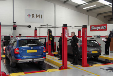 RMI Academy of Automotive Skills officially open