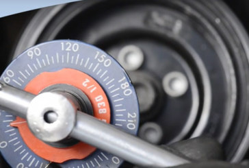 How to replace a Torsional Damper Pulley