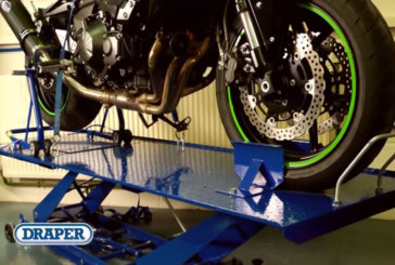 Draper Tools – Motorcycle Tools Range