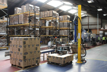 Lubricants supplier Exol invests in small pack range