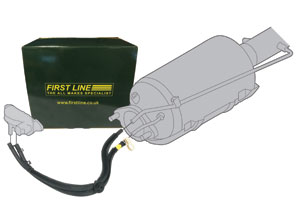 Mondeo DPF error codes - What's the cause? - Professional