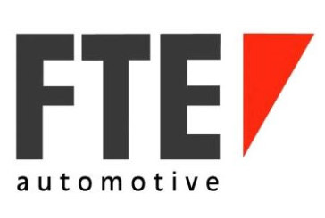 Valeo acquires FTE Automotive