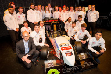 Loctite products help Formula Student teams accelerate performance