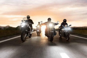 Osram – Motorcycle and scooter bulbs