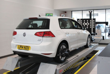 Key maintenance advice for Lane Departure Warning systems