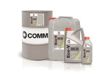 Comma – Eco-V 0W-20