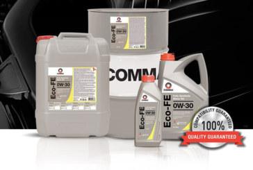 Comma – Eco-FE 0W-30 oil