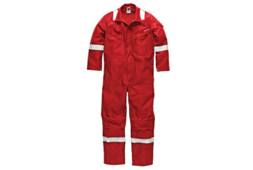 Dickies – Antistatic Coverall