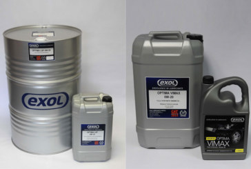 Exol Lubricants – New synthetic oils