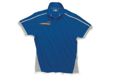 Scruffs – Pro Active Zip Polo