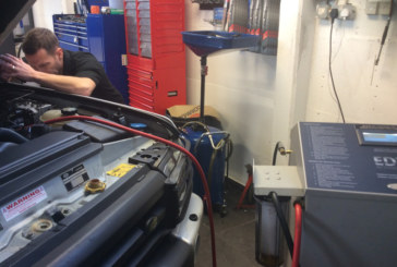 Does your customer need an engine detox?