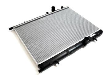 GT Automotive – Cooling components