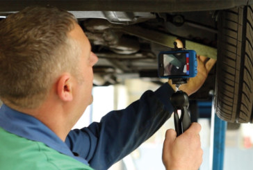 Smart Garage Solutions Launch Innovative Vehicle Service Product