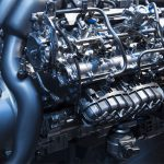 One step ahead – Aluminium engines