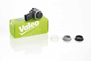 Valeo – Parking assistance sensors