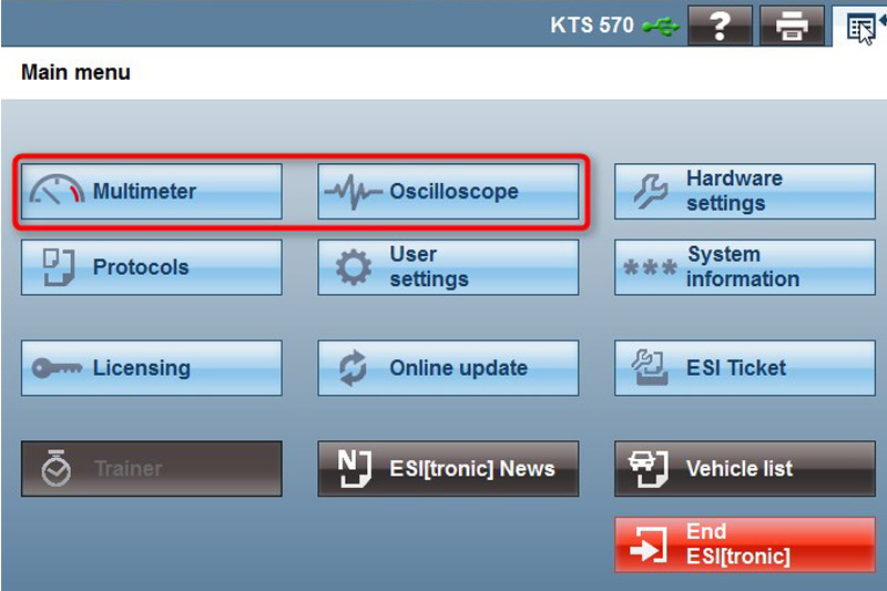 How to Improve Your KTS Diagnostic Capabilities. Part 8 ...