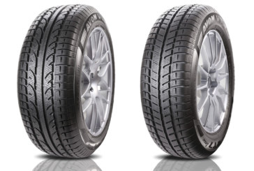 Avon Winter Tyres – WV7 & WT7
