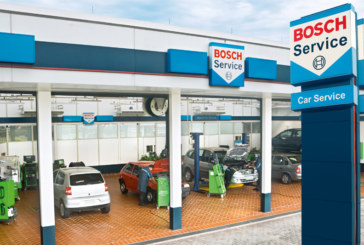 Bosch Car Service members to offer free roadside assistance