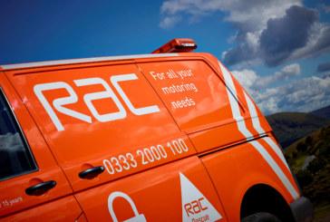 RAC Clamping Down