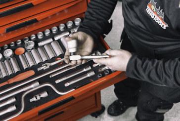Teng Tools – EVA tool control system