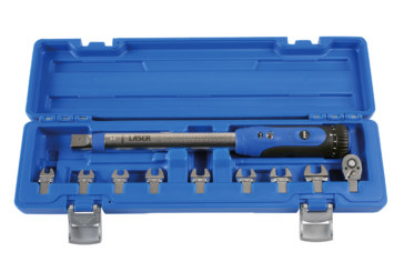 Laser Tools Professional Mechanical Torque Wrench