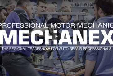 MECHANEX Donington Park