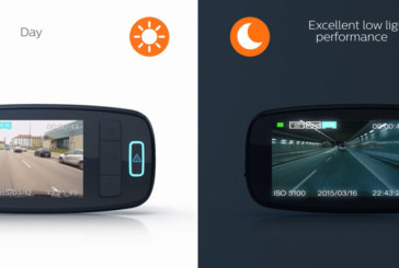 Philips ADR – Dash Cams