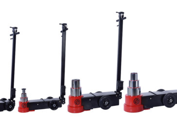 Chicago Pneumatic Enhances Equipment Range