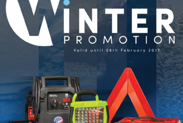 Sealey's Winter Promotion