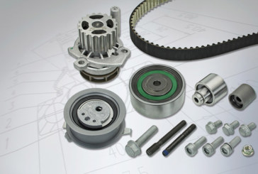 Water Pump Kits From Meyle