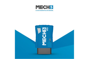 MECH5 – Cloud-Based Diagnostics on Demand
