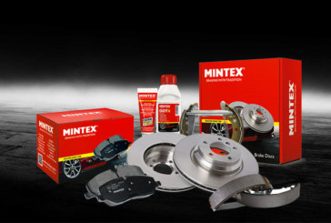 Mintex Reinstates Relationship with Andrew Page