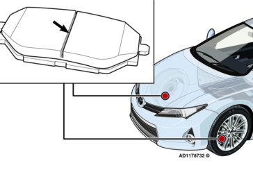 AUTODOCTA Tech Tips – Whistling Noise on Toyota Auris