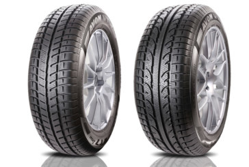 Winter essentials from Avon Tyres: WV7, WT7 and WM Van