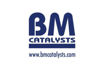 BM Catalysts' Website Gets Digital Overhaul