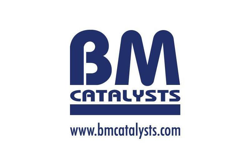 BM Catalysts' Website Gets Digital Overhaul