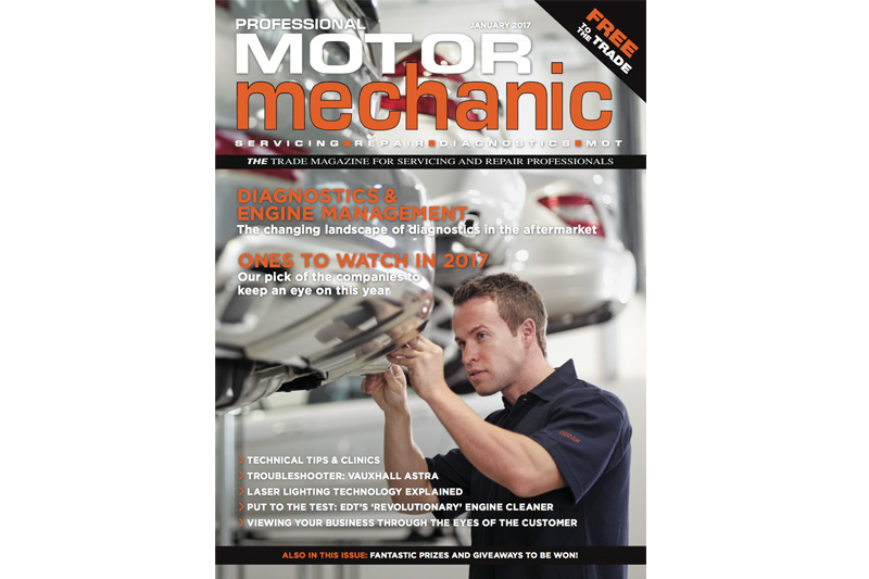 PMM January Issue – OUT NOW!!