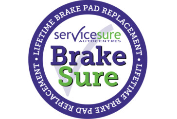 Servicesure Autocentres Launch 'Brakes for Life' Offer