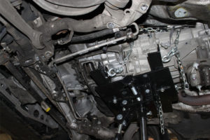 How to Fit a Clutch on an Audi A4 - Professional Motor Mechanic