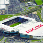 MECHANEX at the Ricoh Arena