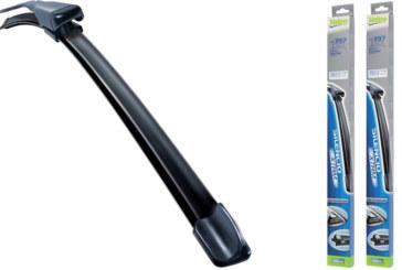 Valeo Flat Blade Technology