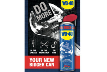 WD-40 450ml Can