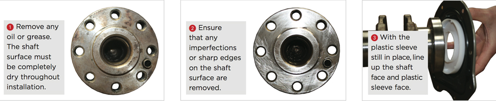How do you Install PTFE Oil Seals? - Professional Motor Mechanic