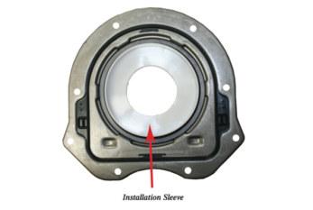 How do you Install PTFE Oil Seals?