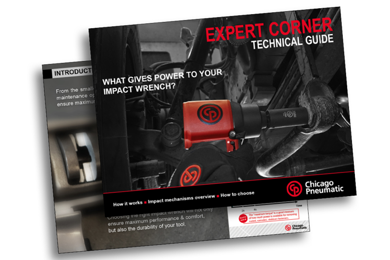 Expert Corner Technical Guides